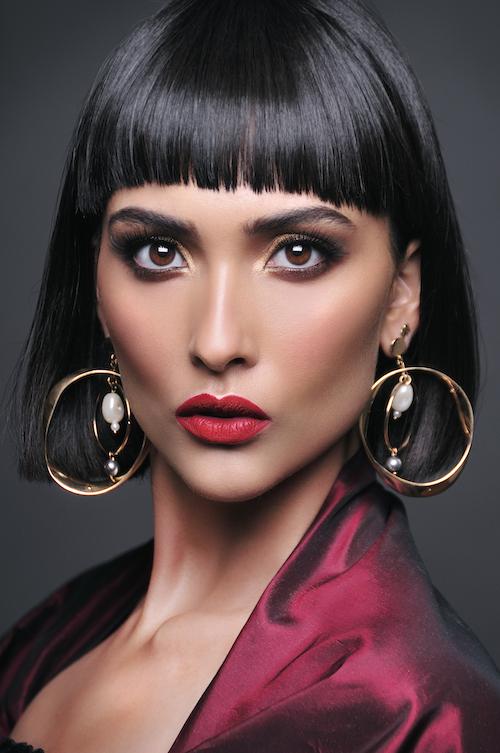 Make Up First Special Event Makeup en Español Workshop 1