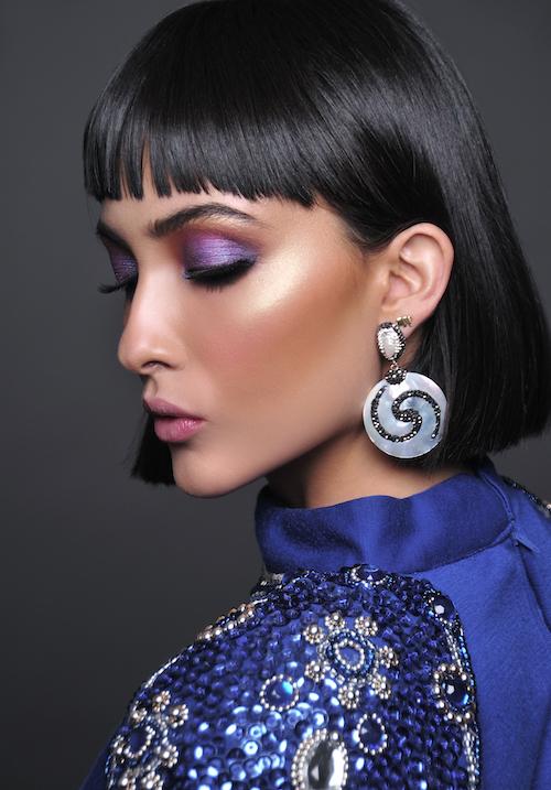 Make Up First Special Event Makeup en Español Workshop 3