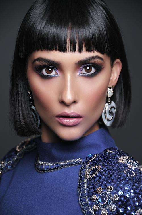 Make up First Special Event Makeup en Español Workshop 4