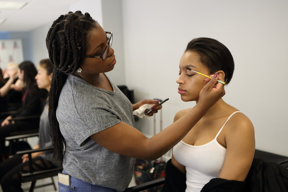 Basic Makeup 2