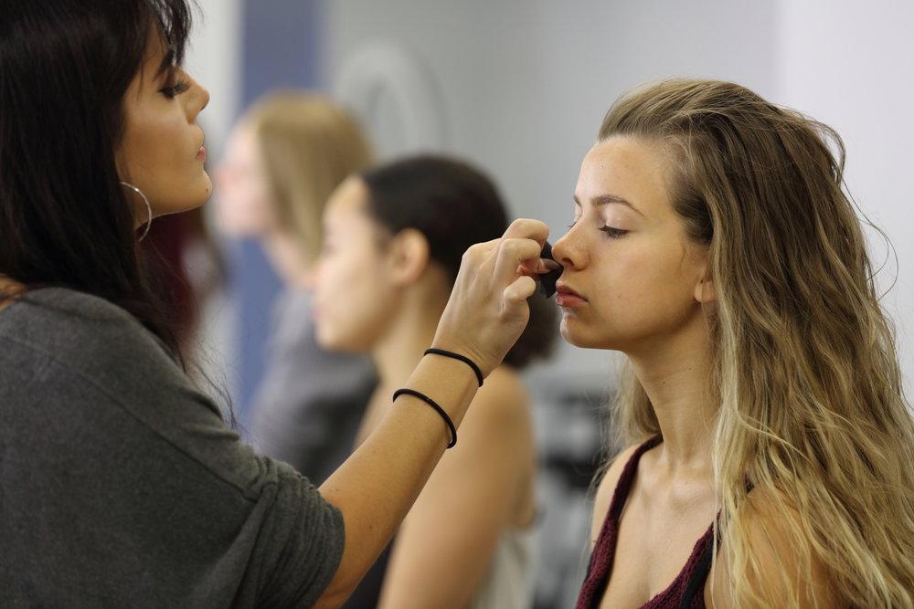 Basic Makeup 1
