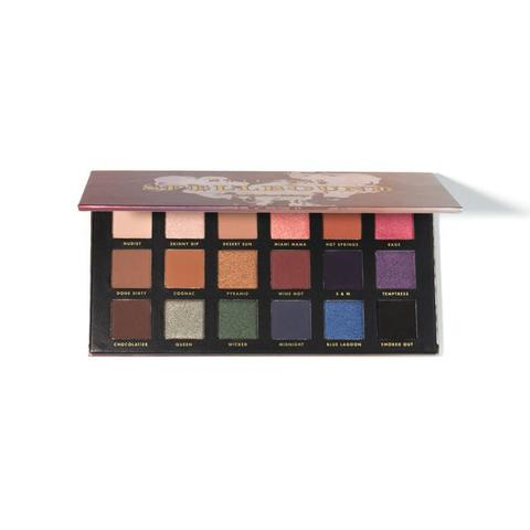 Make Up First Stilazzi Spellbound Eye Shadow Palette