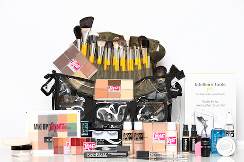 Make Up First Student Kit