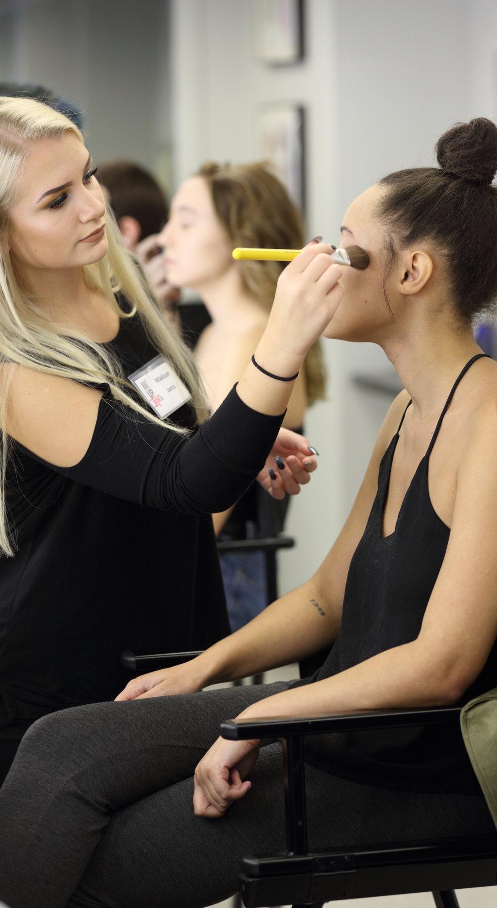Basic Makeup I