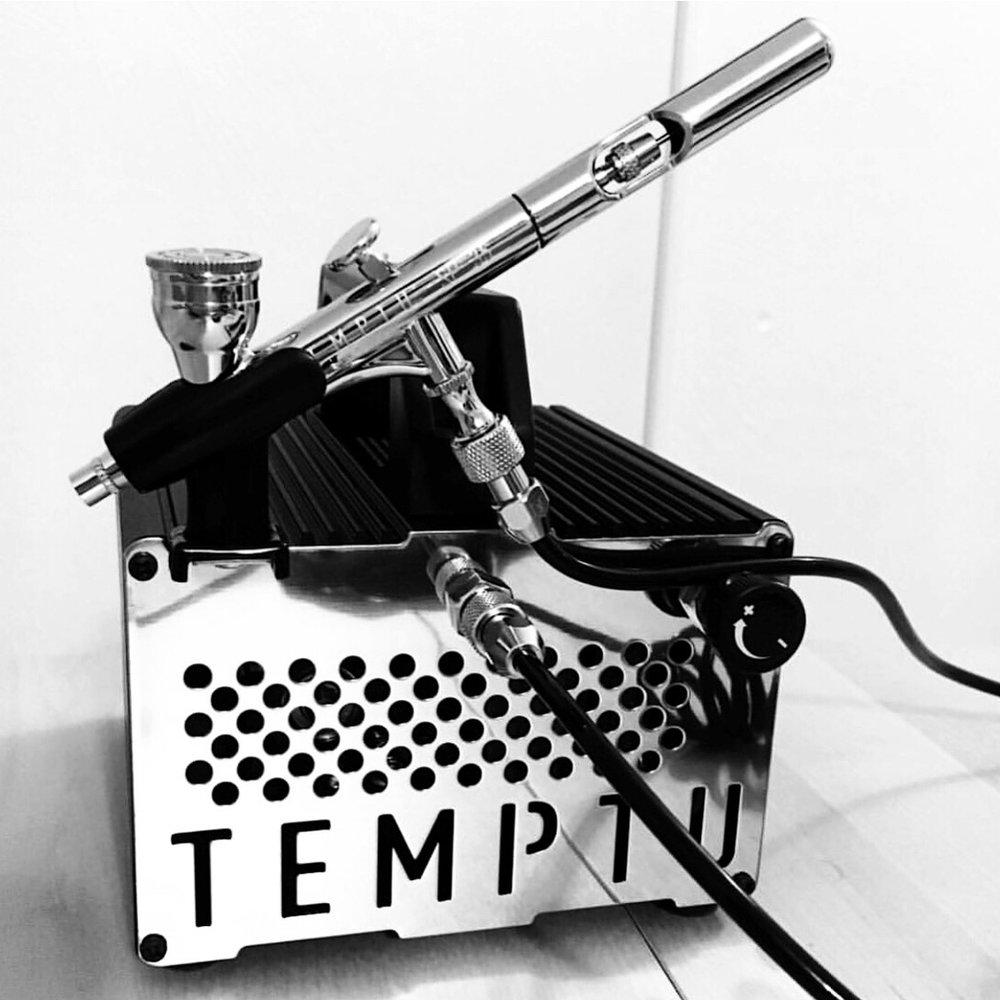 TEMPTU Airbrush S1