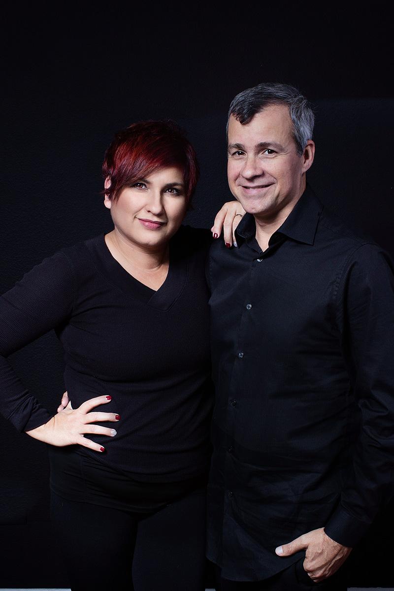 Hector + Mya
