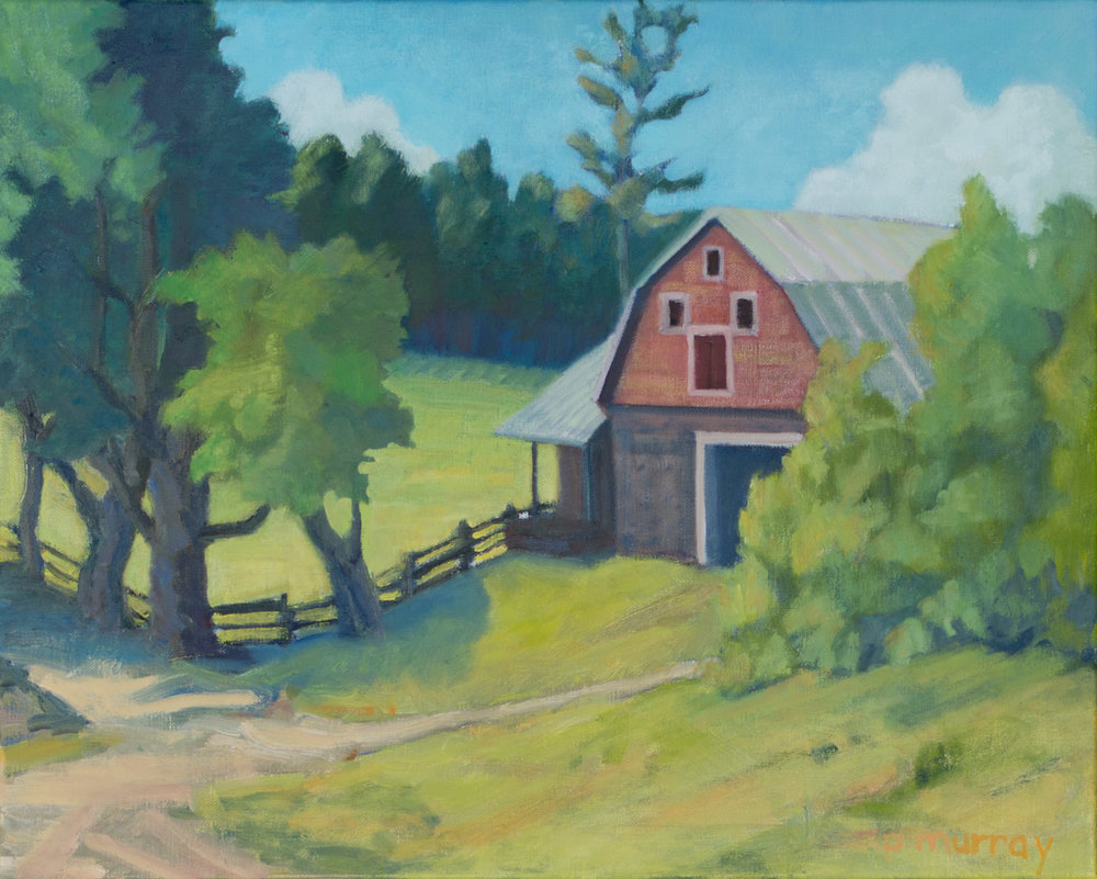 Coppal Farm, Lee
