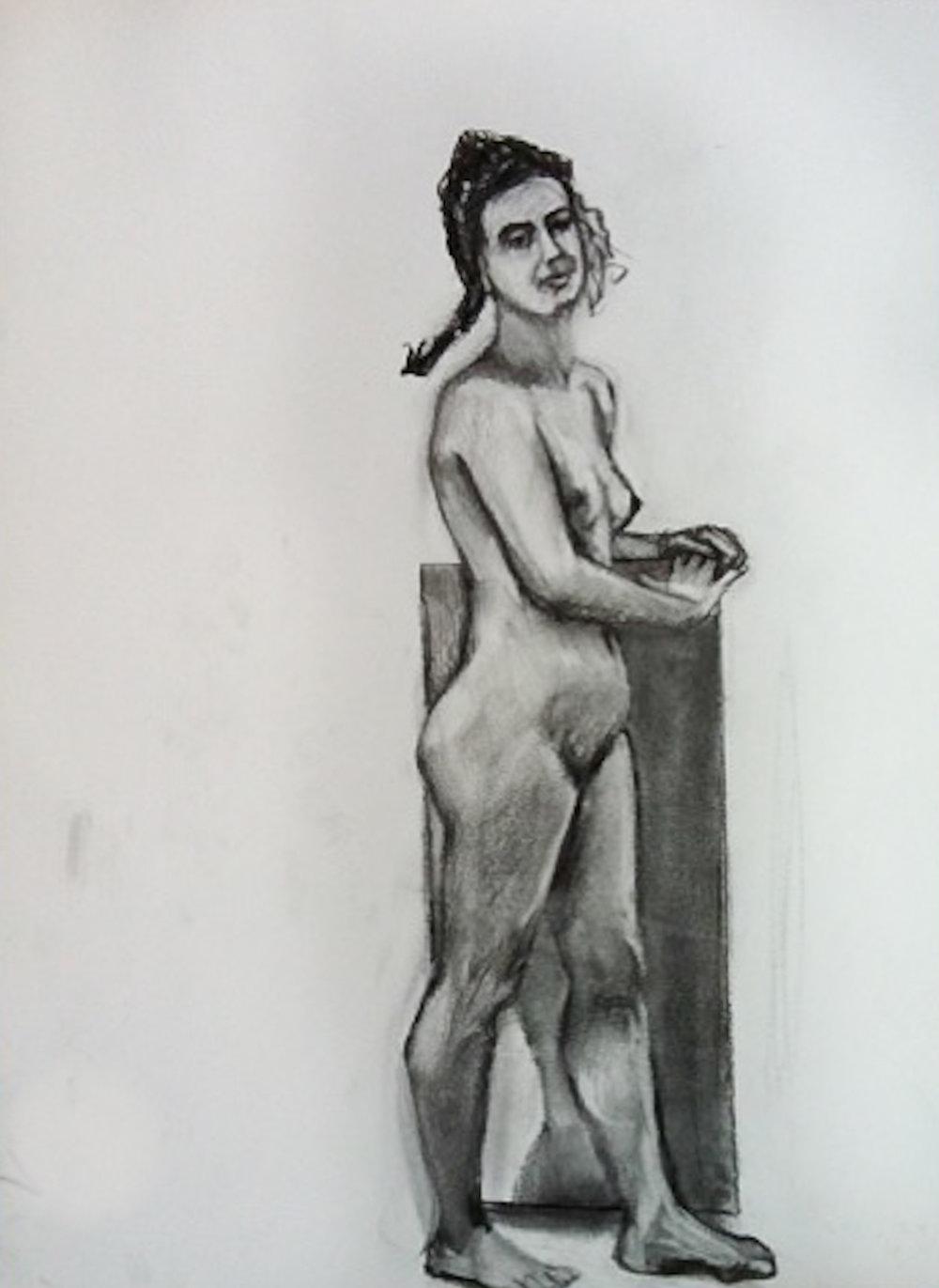Goya Muse