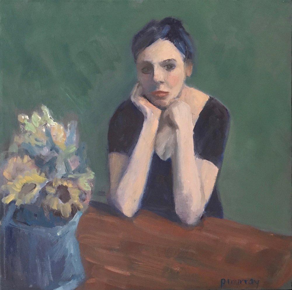 Molly Waits