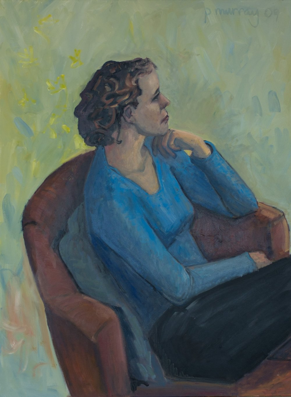 Anna the Poet