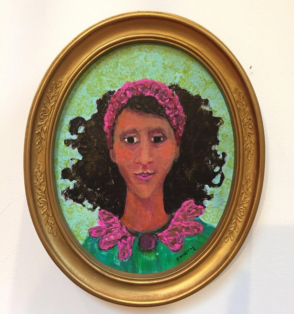 Berenice, Goddess of Hair