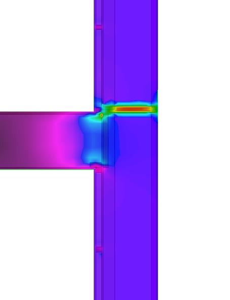 Thermal Bridge Modeling