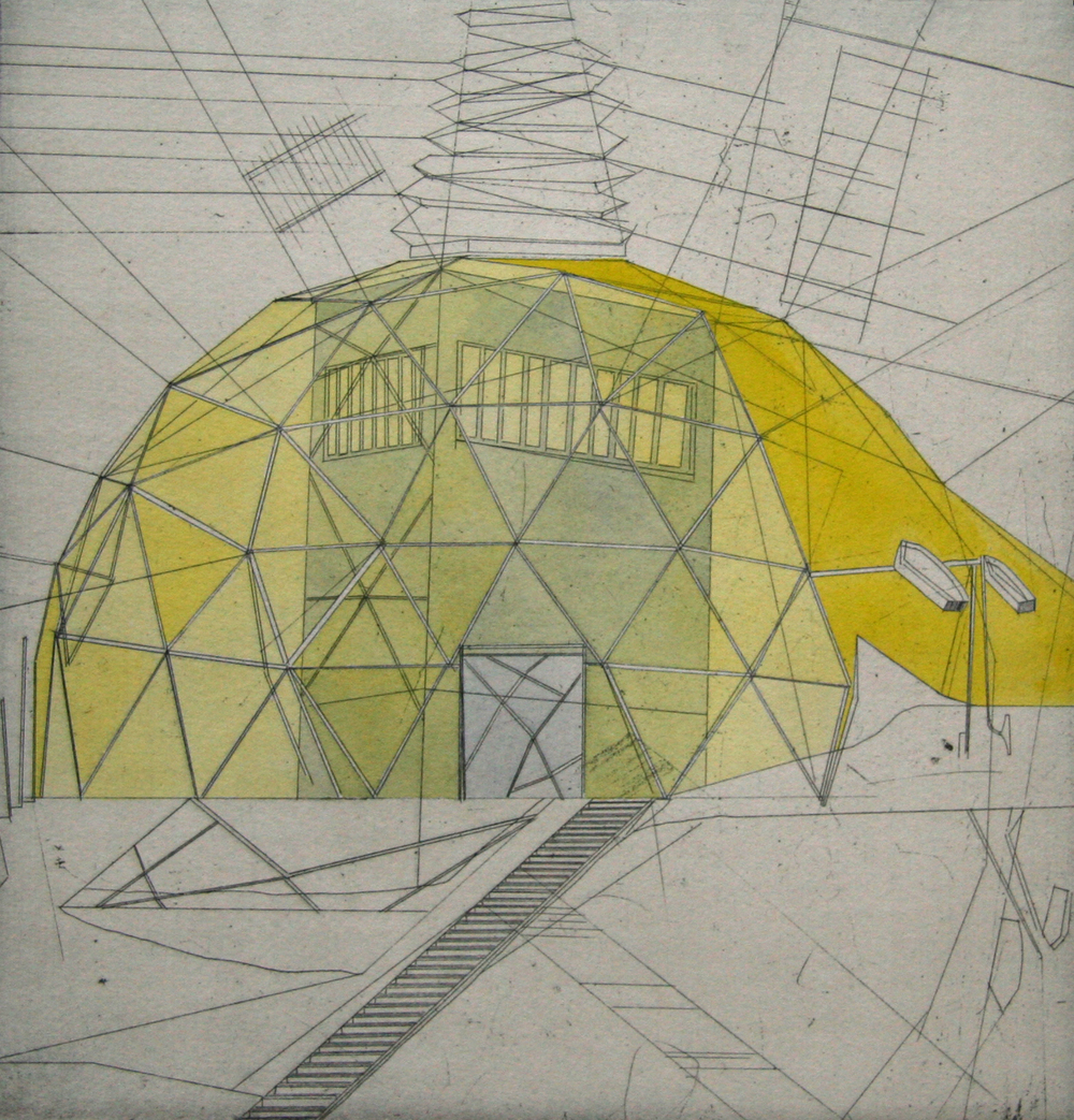 Gardenhouse-Dome