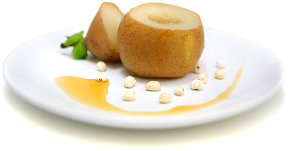 Chuan Bei Mu & Pears