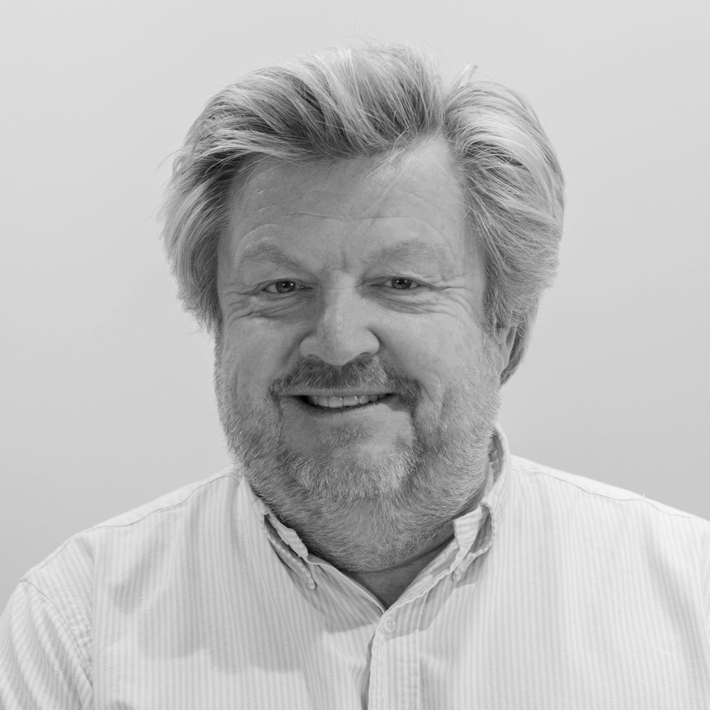 Mikal rohde - Founder and Chairman