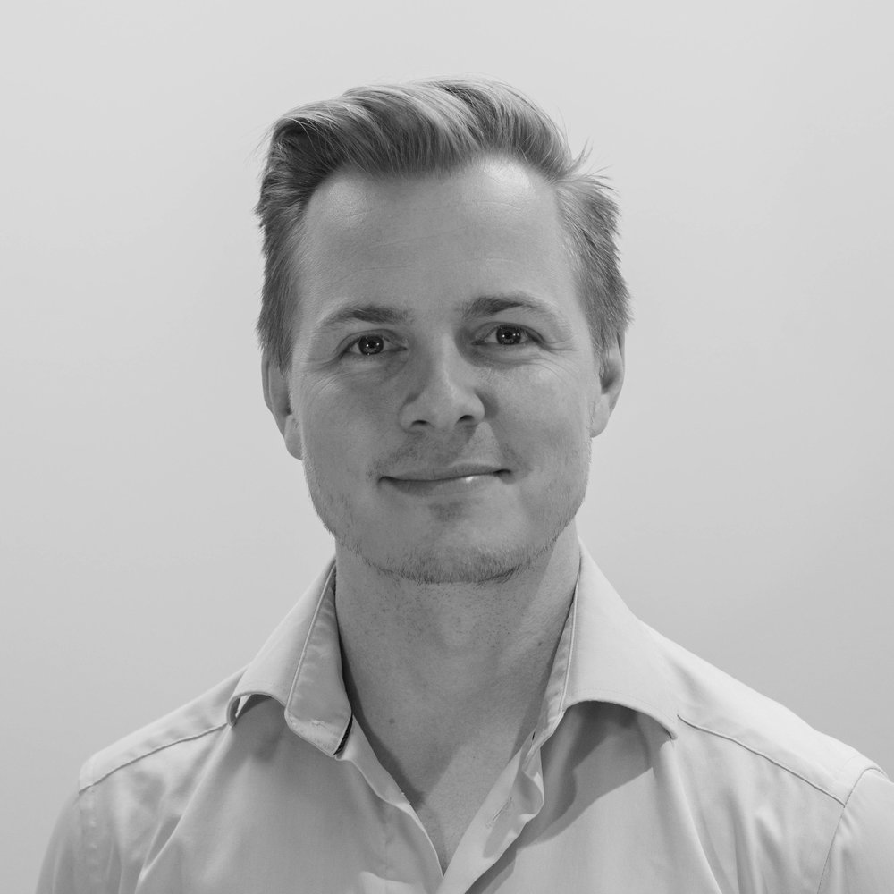 Stian Remaad - Co-Founder and CEO