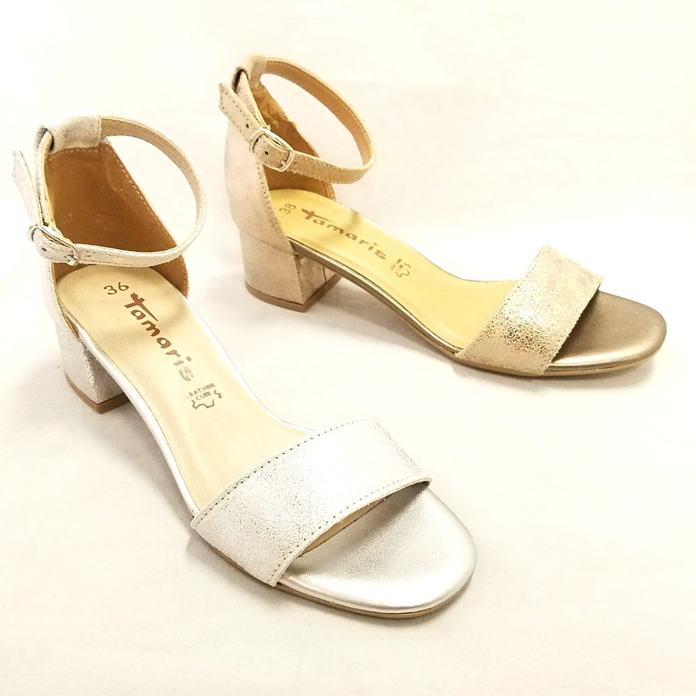 """Tamaris """"Dressy Sandal"""""""