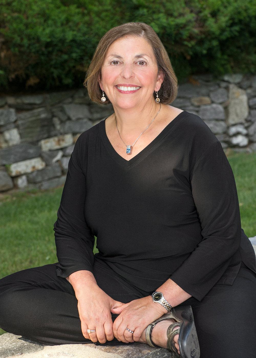Helen Tager-Flusberg