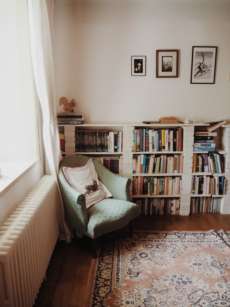 thislittlehouse library.JPG