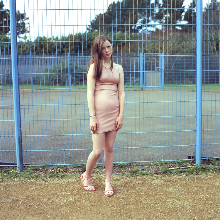 'FOURTEEN' BY HANNAH BARR - I occasionally get the opportunity to go along to graduate photography shows, this year I was fortunate enough to attend the show at Falmouth Uni and there was some quality work on display. A body of work that really stood out of the crowd for me was Hannah Barr's series 'Fourteen'Hannah spent time documenting the lives of 14 year old girls, showcasing the good and the bad of being a teenager in today's world . This is a fascinating insight and I highly recommend having a little look.Check out the rest of the series on Hannah's website:http://hannah-barr-5m2l.squarespace.com/bonn/