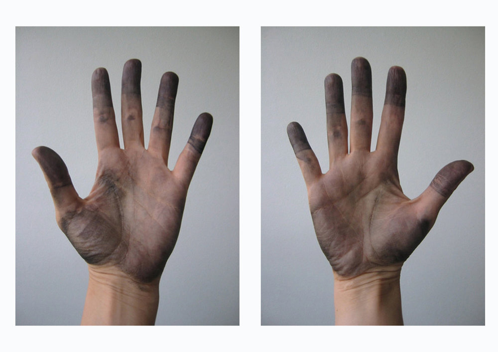 Biometric fingerprints, verification of criminal record for American residence