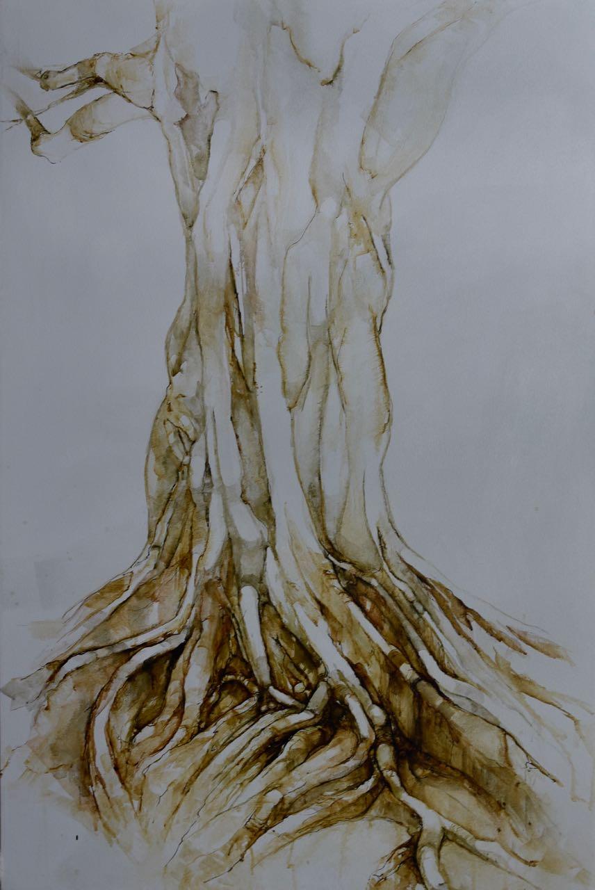 Bali Tree