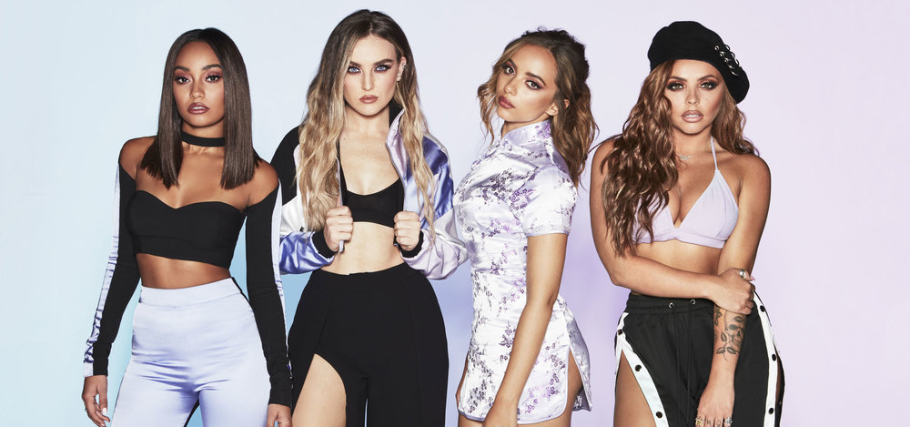 Little Mix - The Summer Hits Tour 2018  Everything you need to know about  purchasing tickets ae4aa4487