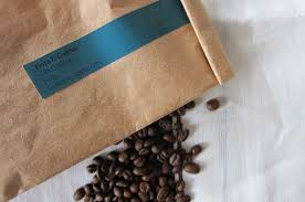 Monmouth Coffee, 250g bean bags