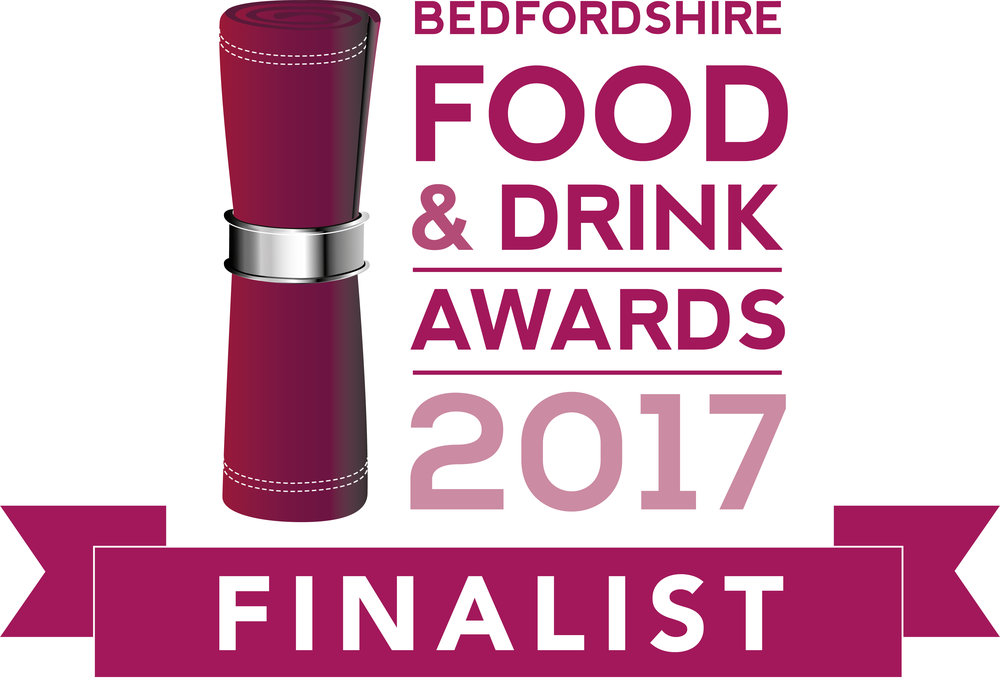 Food & Drinks Awards Finalist