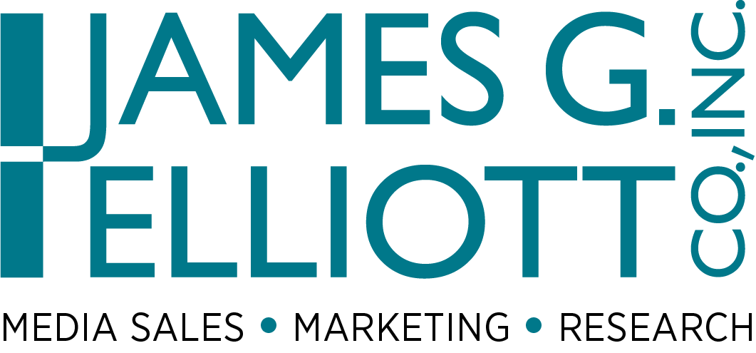 Outsourced Media Sales | James G. Elliott Co., Inc.
