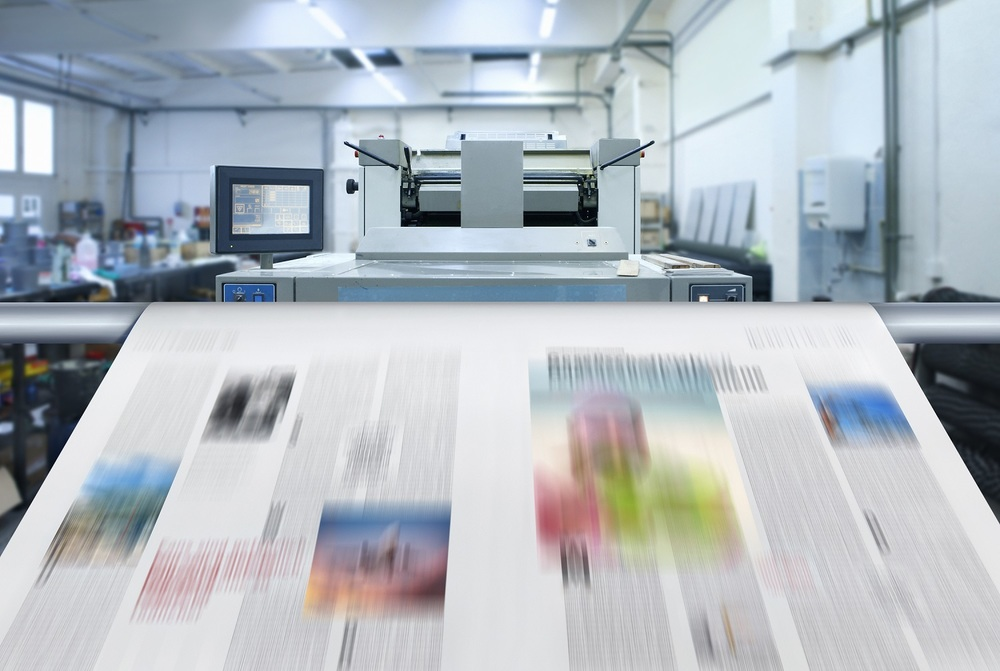 Smart Source - Print and Promotional Distributor