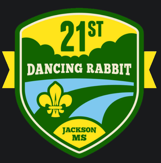 21st Dancing Rabbit