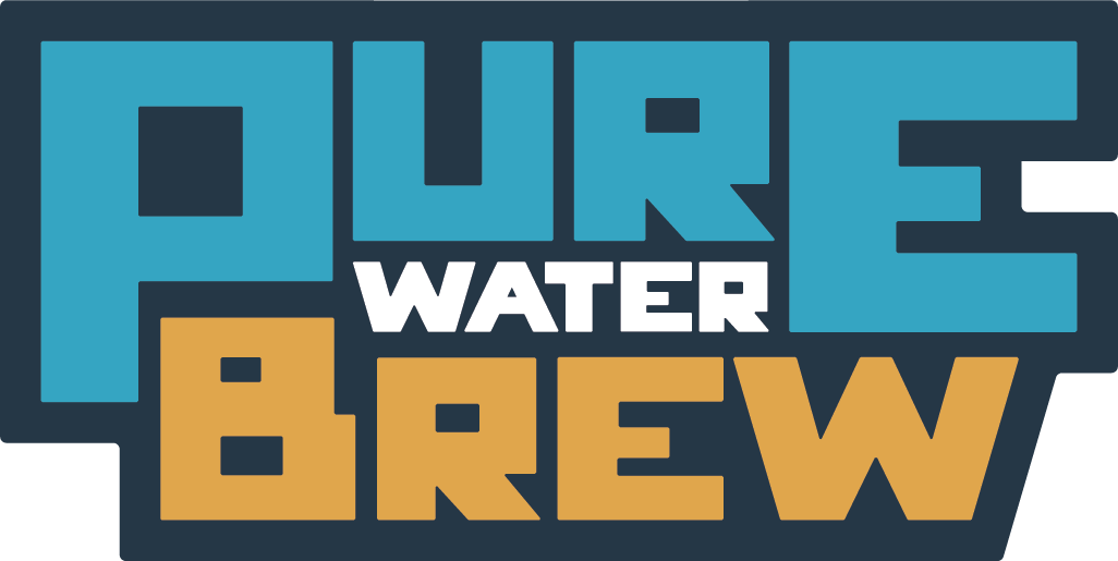 Pure Water Brew