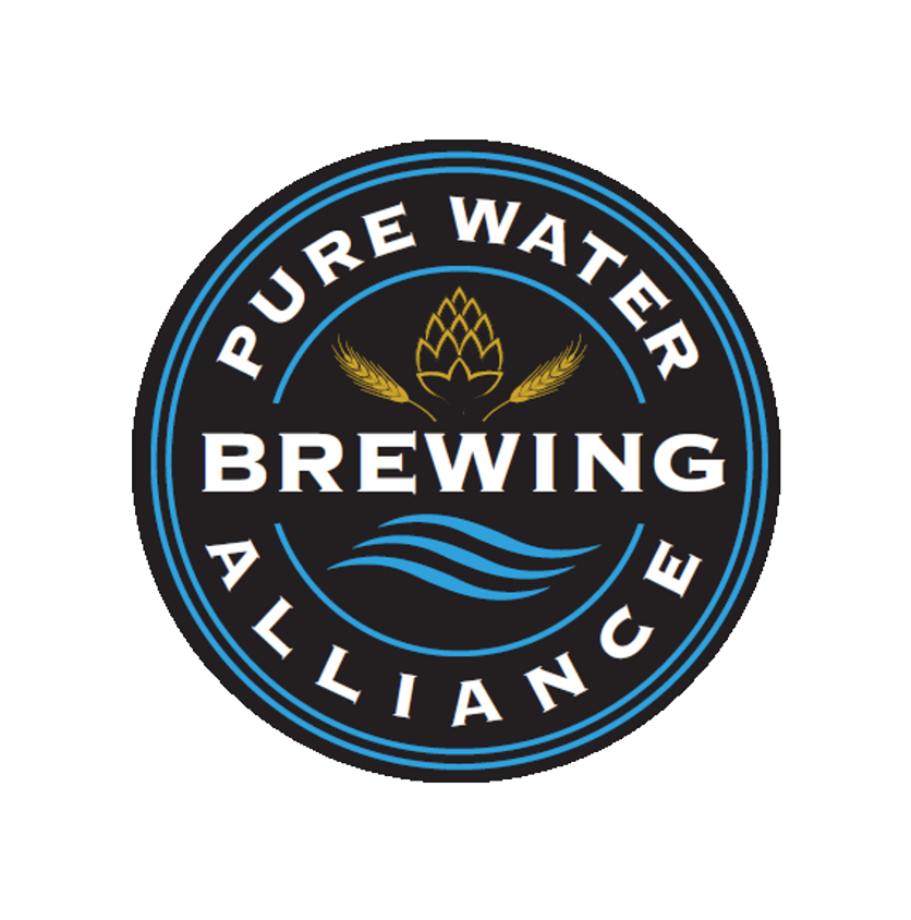Pure Water Brewing Alliance    The Pure Water Brewing Alliance is a group of utilities, brewers, engineering firms, and technology companies involved in brewing beer with recycled water.