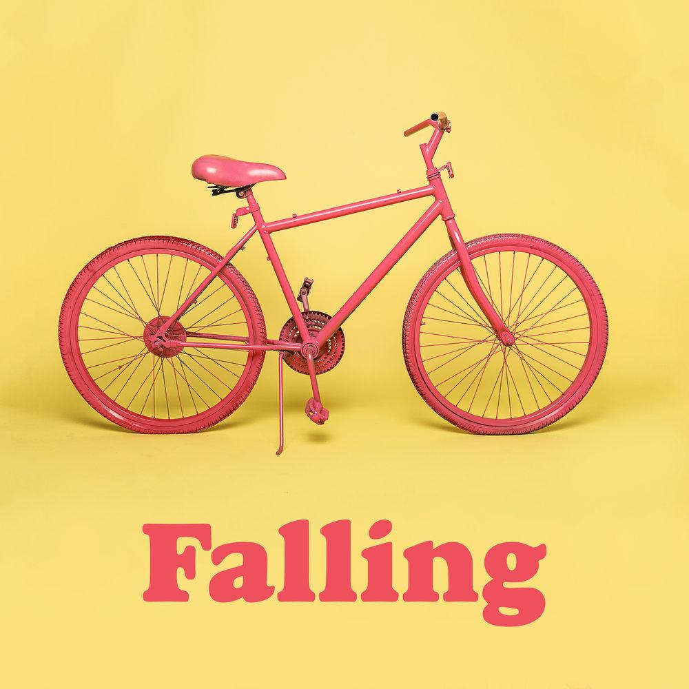 Falling (SINGLE - 2018)