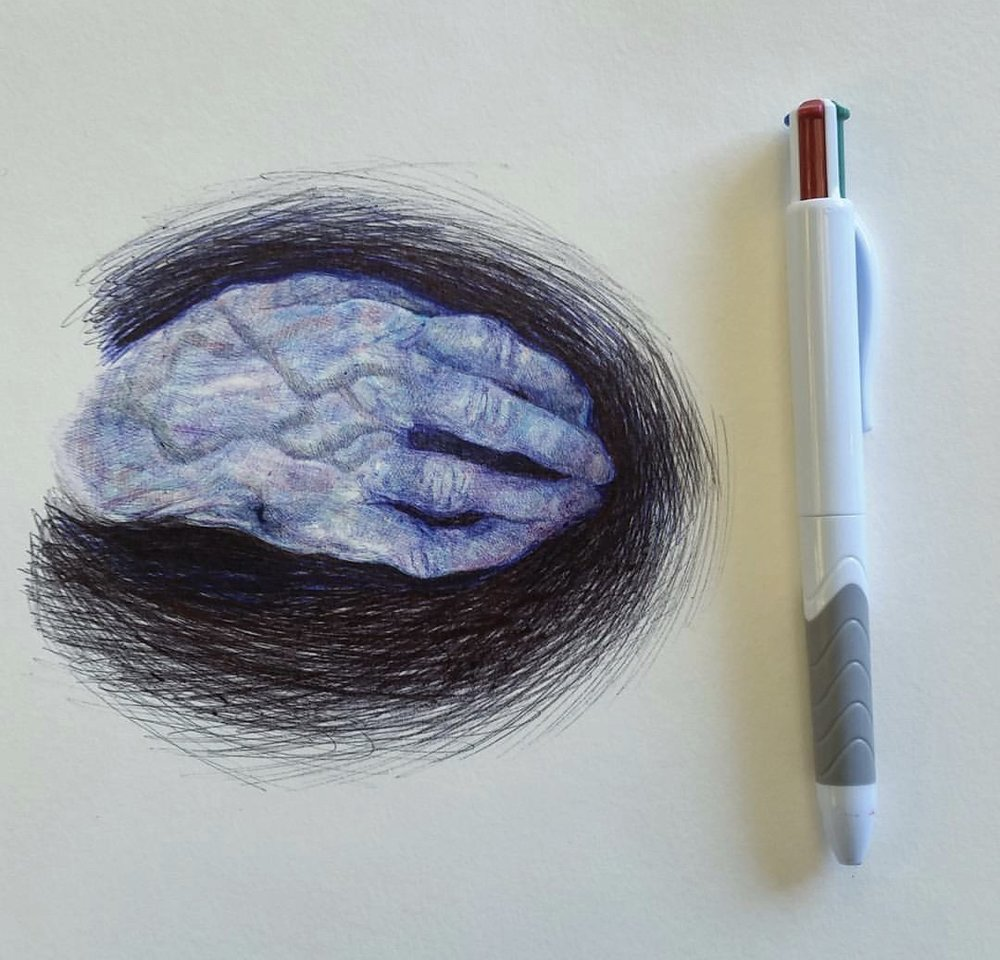 Product Test,    ballpoint