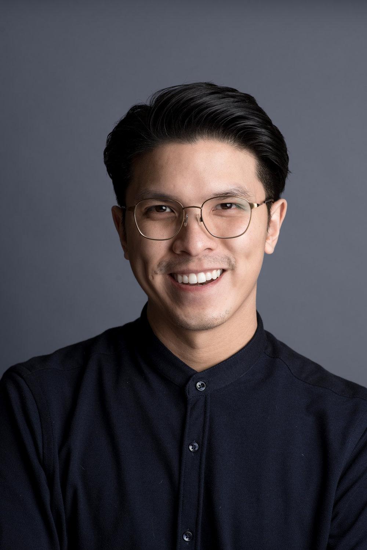 Chris Nguyen art director / webmaster