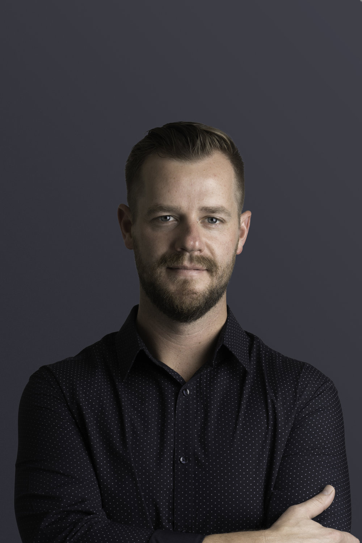 Britton Stewart director of operations
