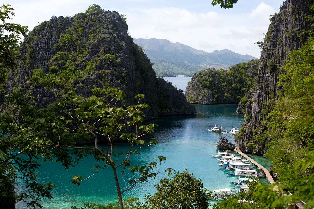 Philippines Travel Guide Part 2