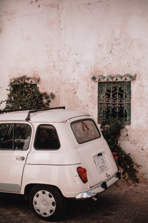 Weekend in Tanger