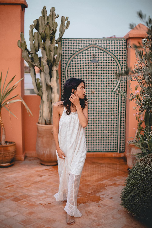 Riad Palacio de Las Especias//Wearing Gypsy05
