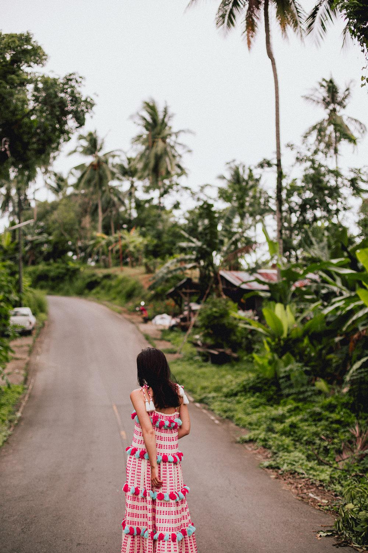 Phuket Thailand wearing Tessora