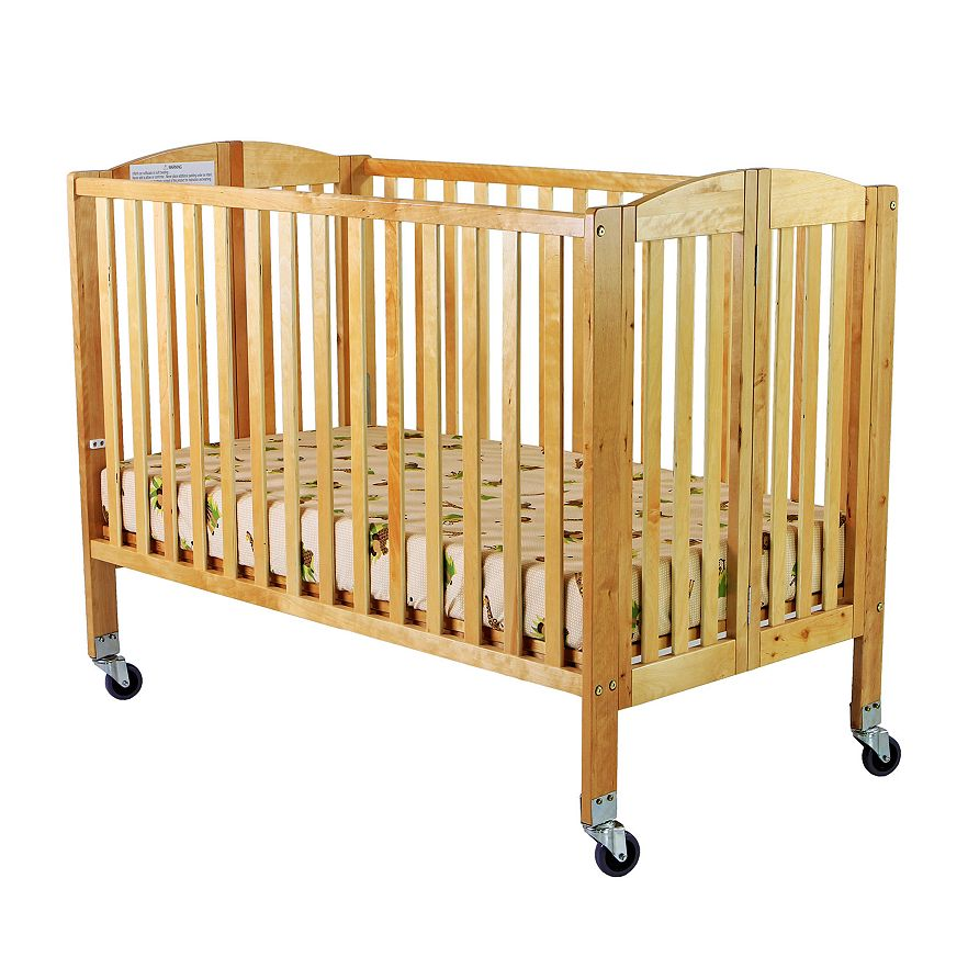 Dream on Me Full Sized Folding Crib for rent in Carolina Beach, Kure Beach and Fort Fisher
