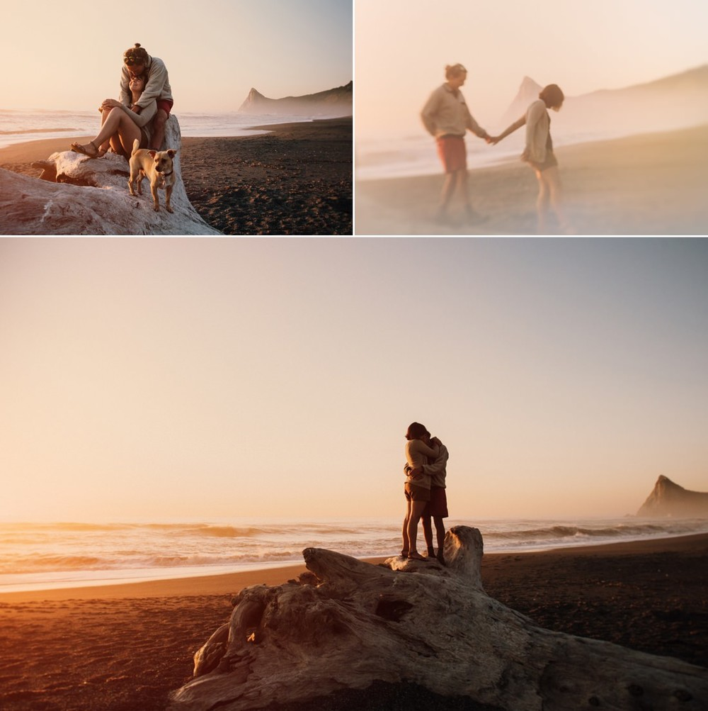 Trinidad-Beach-Engagement-Session-with-Puppy-5.jpg