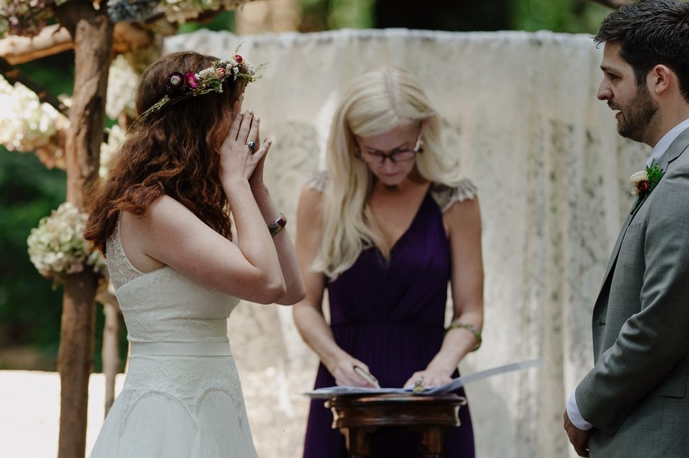 PamplinGroveWedding_Ceremony-BrideBrushesTears_HumboldtWedding.jpg