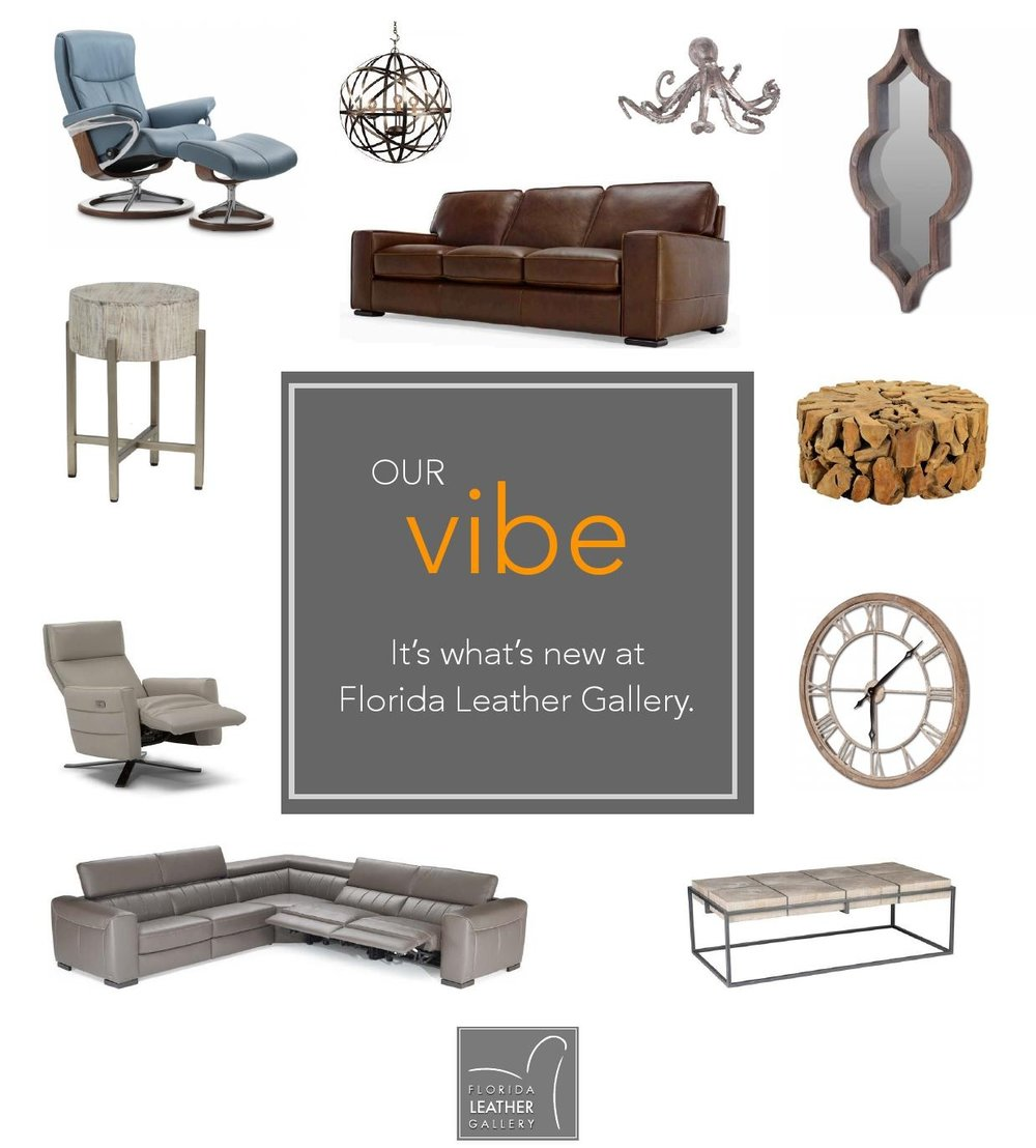 Florida Leather Gallery Is Family Owned And Operated By The Matter Brothers  Which Also Own Matter Brothers Furniture And Matter Brothers Real Estate.