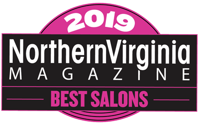 Featured in Northern Virginia Magazine for Best Salons 2019