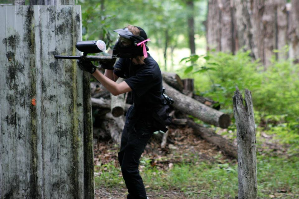 North Mountain Paintball