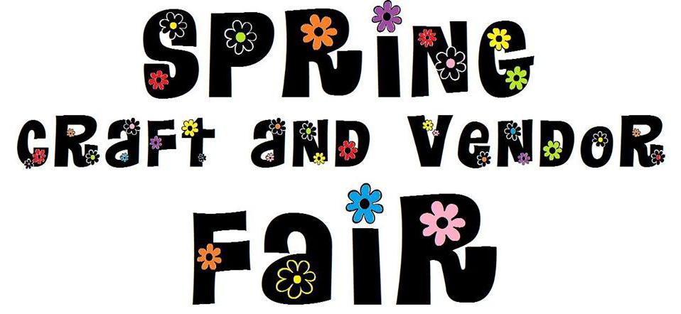 Spring Craft And Vendor Fair Visit Martinsburg WV