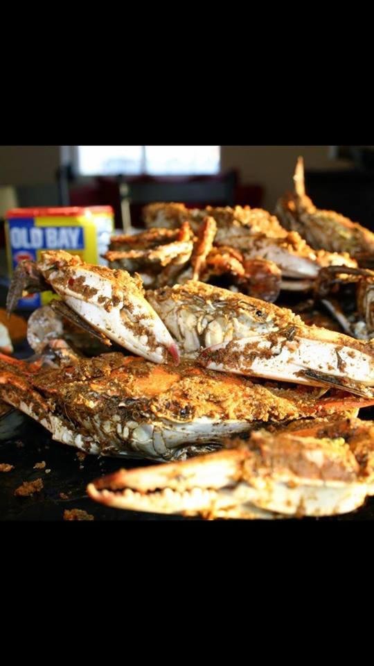 Chesapeake Crab
